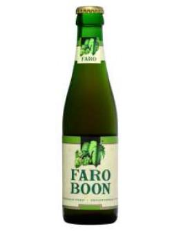 24 Birra Boon Faro 0,25 l