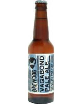 12 Birra Brewdog Vagabond Pale Ale No Glutine 0,33 l