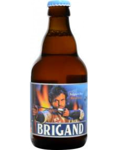 24 Birra Brigand 0,33 l