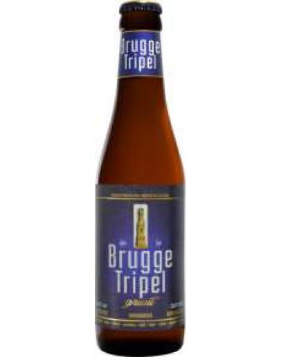 24 Birra Brugge Tripel 0,33 l