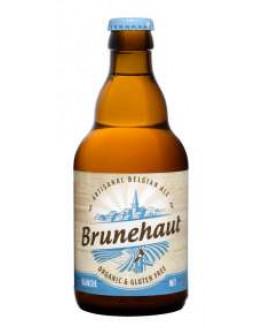 12 Birra Brunehaut Blanche No Glutine 0,33 l