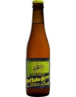 24 Birra Buffalo Belgian Bitter 0,33 l