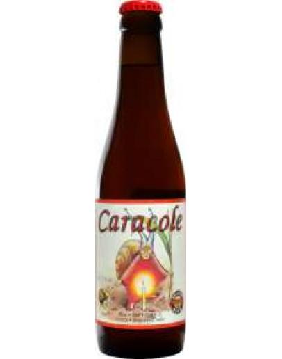 24 Birra Caracole Ambree 0,33 l
