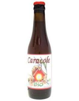 24 Birra Caracole Bio 0,33 l