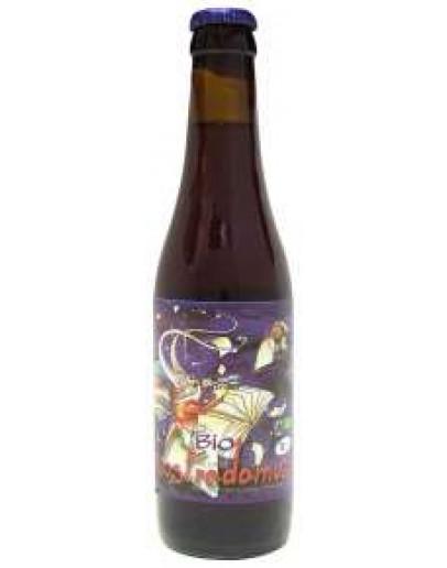 24 Birra Caracole Nostradamus Bio 0,33 l