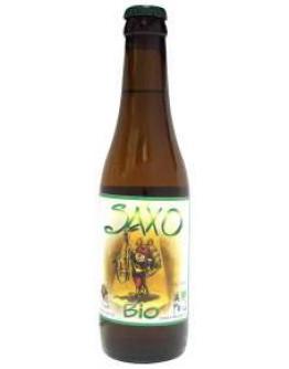 24 Birra Caracole Saxo Bio 0,33 l