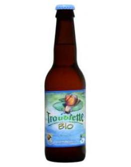 24 Birra Caracole Troublette Bio 0,33 l