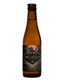 24 Birra Cazeau Tournay Blonde 0,33 l