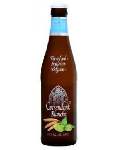 24 Birra Corsendonk Blanche 0,33 l