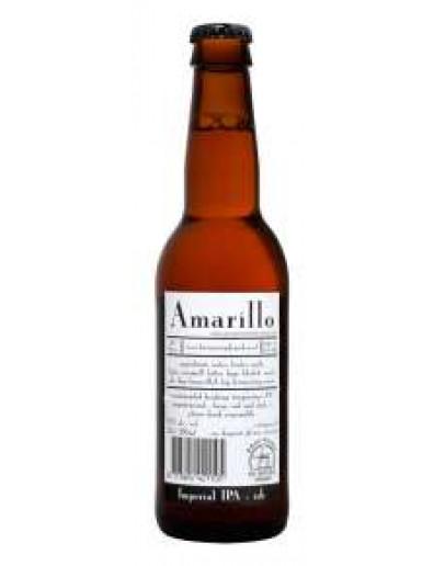 24 Birra De Molen Amarillo Imperial Ipa 0,33 l