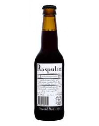 24 Birra De Molen Rasputin 0,33 l
