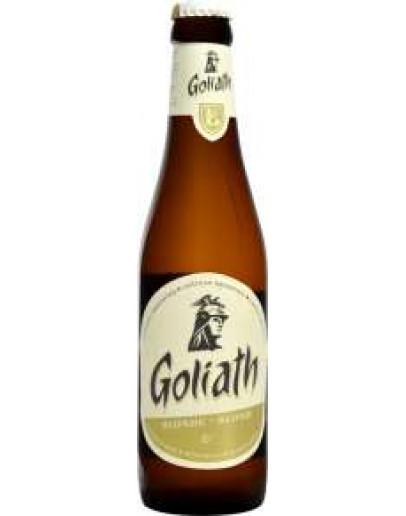 24 Birra Des Legendes Goliath Blonde 0,33 l