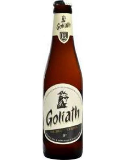 24 Birra Des Legendes Goliath Triple 0,33 l