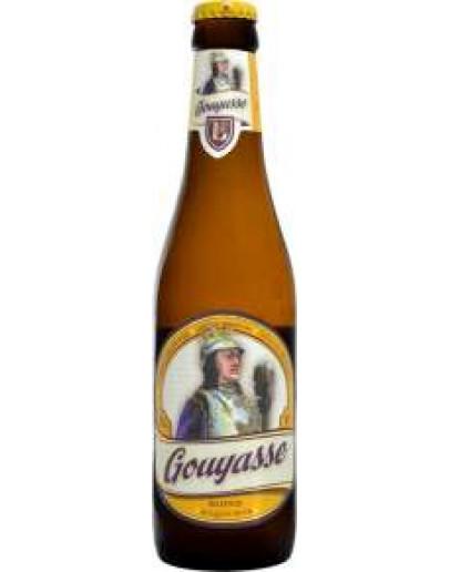 24 Birra Des Legendes Gouyasse Tradit 0,33 l