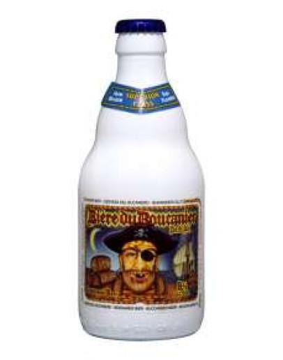 24 Birra Du Boucanier Dark 0,33 l