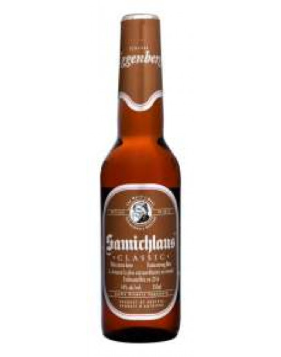 24 Birra Eggenberg Samichlaus Classic 0,33 l