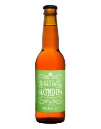 24 Birra Emelisse Blond Ipa 0,33 l