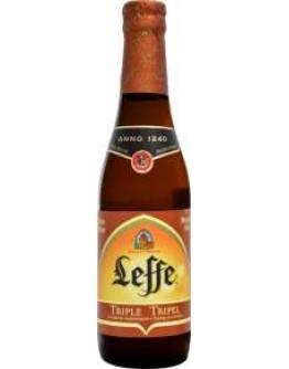 24 Birra Inbev Leffe Triple 0,33 l