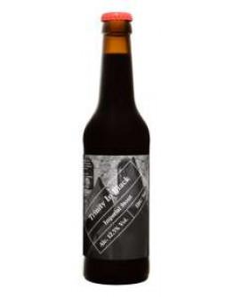 24 Birra Puhaste Trinity In Black Imp. Stout 0,33 l