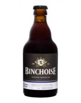 24 Birra Binchoise Brune 0,33 l