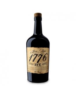 6 Straight 1776 Rye Whiskey