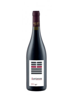 6 Appianum Rosato Calabria 2019