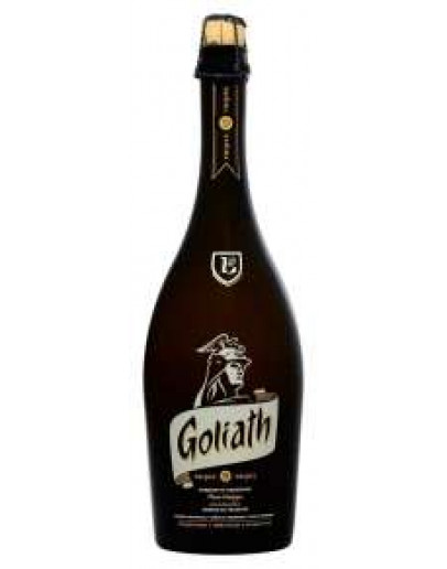 6 Birra Des Legendes Goliath Triple