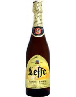 6 Birra Inbev Leffe Blonde