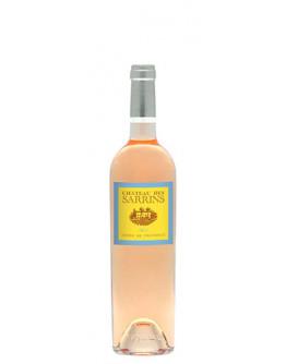 6 Château Des Sarrins Côtes De Provence Rosè 2018/19