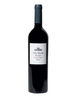 6 Merlot Vecchie Vigne Veneto Igt 2015