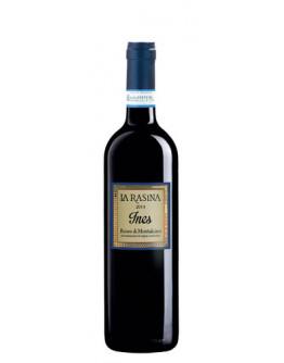 6 Rosso Di Montalcino 2016 0,375 l