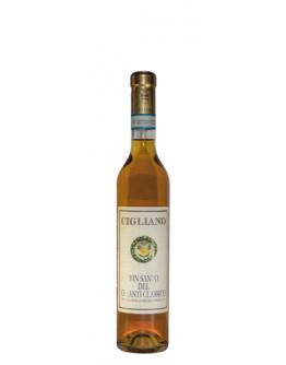 6 Vin Santo Del Chianti Classico 2009 0,375 l