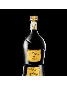 6 Noces Royales Liqueur De Poire & Cognac