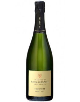 Champagne Agrapart Complantee Extra Brut Grand Cru