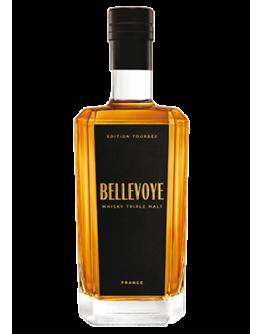 Bellevoye Noire Whisky 43°