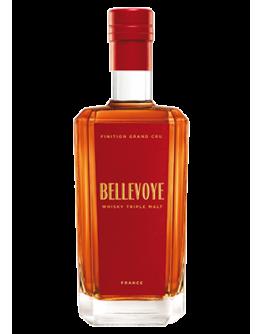 Bellevoye Rouge Whisky 43°