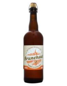 6 Birra Brunehaut Ambree No Glutine