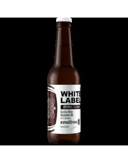 12 Birra Emelisse Barley Wine Bowmore Ba 0,33 l