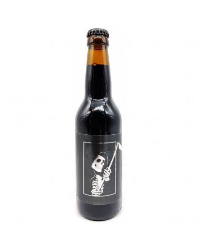 24 Birra Ermitage Arcane Sans Nom 0,33 l