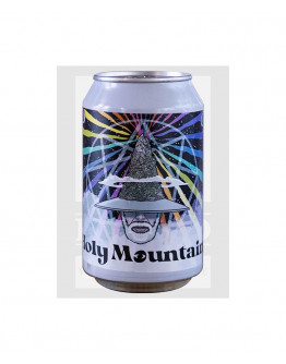 12 Birra Ermitage Holy Mountain Sour Ekuanot Lattina 0,33 l