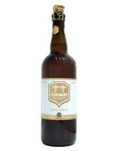 12 Birra Chimay Cinq Cents Triple