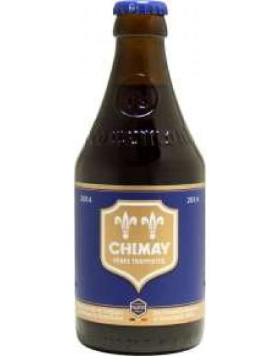 24 Birra Chimay Grande Reserve 0,33 l