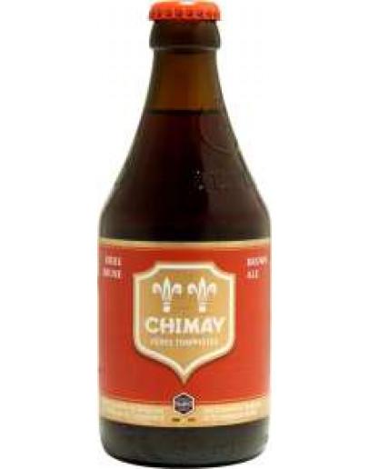 24 Birra Chimay Premiere 0,33 l