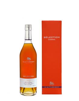Cognac A. de Fussigny Selection bott astucciata