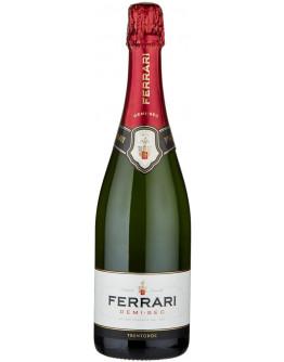 12 Ferrari demi - sec 0,375 l