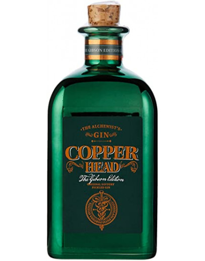 Gin Copperhead Gibson Edition
