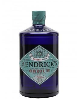 Gin Hendrick's Orbium