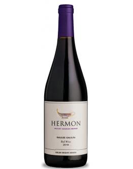 6 Mount Hermon Indigo 2020