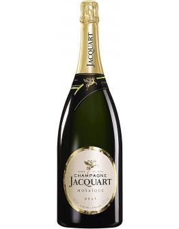 12 Jacquart Champagne Brut Mosaique 375 cl