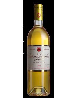 12 Chateau Lamothe Guignard 2018 375 cl